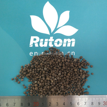 Organic fertilizer 5-3-2 with 55%min organic matter
