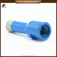 Hot sale diamond core dental drill bit with thick body