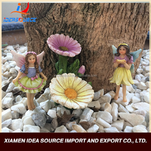 Wholesale Products Resin Crafts/Resin Figurine/Fairy Garden Miniature Kits