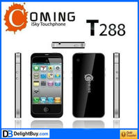 for Apple C Peel Cpeel T288 288 turn iPod Touch 4 to iPhone