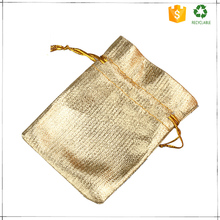 Lovely jewelry drawstring suede leather bags