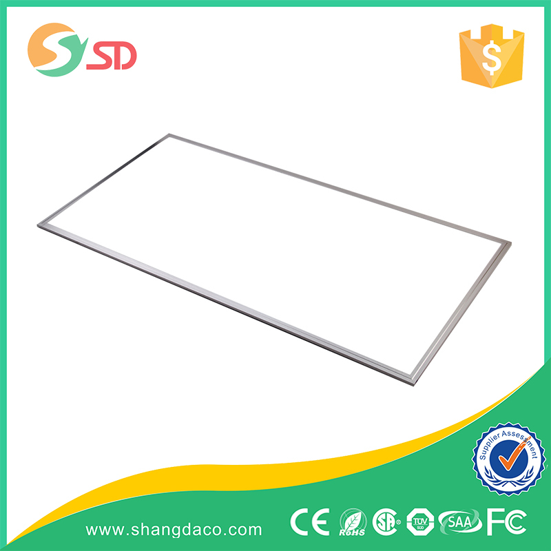 SHANGDA Powerful Exterior LED White Wall Panel Lighter 60120cm cm 72W