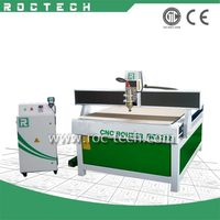 Small CNC 3D Wood Carving Machine RC1212