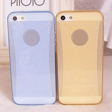 Newest OEM for iphone 5s tpu case