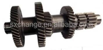 Auto Transmission Part Gear Shaft,COUNTER SHAFT ME603210 15/15/35/23/48/49T