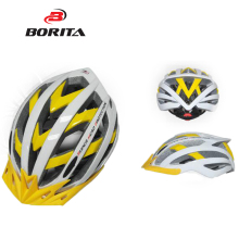 L/XL Size Funky Custom Bike Helmet With Visor