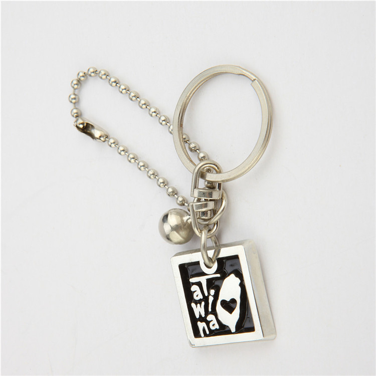 New Style key chain ring Sold On Alibaba