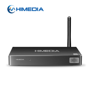 Himedia Kodi 17.0 Amlogic S912 Smart Tv Box 2Gb 16Gb Mini Pc Network Streamer Tv Box