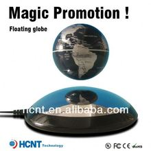 Try new Technology ! Magnetic Floating Globe for Gift item ! ladybug gift bags