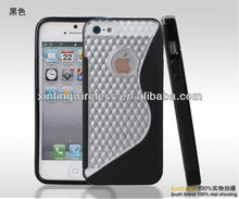 Overwhelming popularity Hard case cover For Apple iphone 5G Accessories