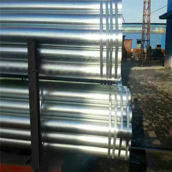 TSX-GSP20062 1-8inch GI PIPE Scaffolding YSW ST52 20 Inch Hot Dipped Alloy Pre Galvanized Steel Pipe