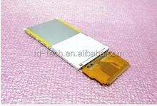 2.8-inch 240RGBx400 large dot matrix tft color screen