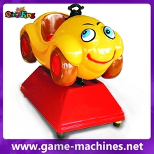 Qingfeng Iran AMTECH promotion swing machine sale foreign kids games kiddie rides