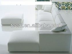 2014 Fashionable top sale modern furniture sofa minimalis D-62