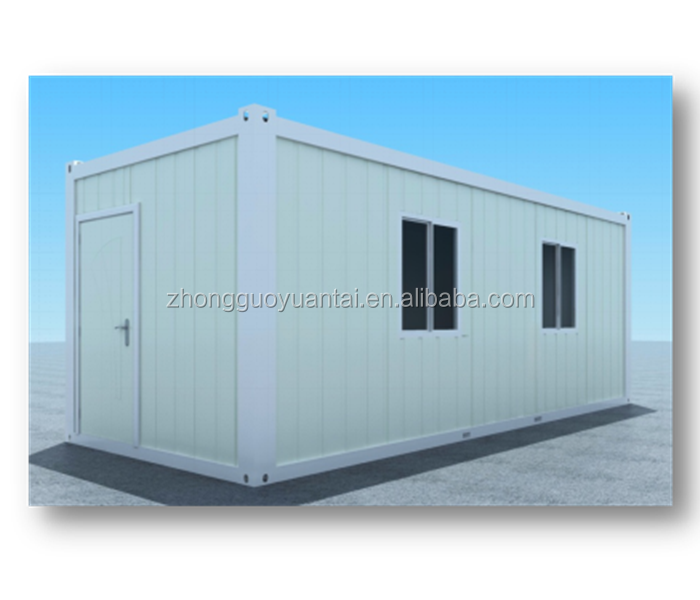 Yuantai living container for sale