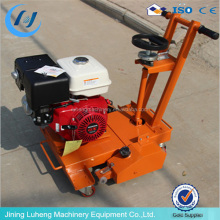 Promotion!!!Asphalt pavement crack grooving machinery with best price