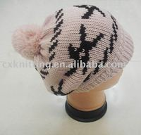design your own winter hat 2013