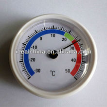 mini plastic thermometer