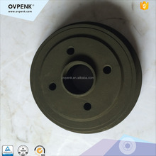high performance Rear ovp Brake Drums For Dongfeng nissans MARCHK13 Auto Parts