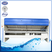 Various Bed Sheet Folding Machine reliable laundry equipment