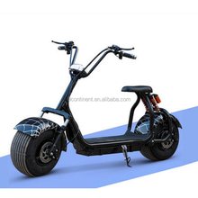 2017 popular CE 1000W waterproof battery removeable electric scooter part with plastic foot stand