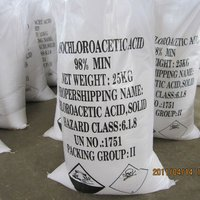Chemicals For Industrial Mono Chloroacetic Acid