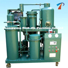 Freezer Oil Purifying Unit/Lube Oil Cleaning System,Heat Treatment Oil Purifier