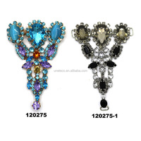 Italian 2016 New Design Fashion Jeweled