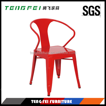 Iron chair/different height/various color to choose