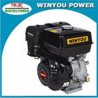 192F/17HP/460cc gasoline engine--2-17HP mini engine for garden equipment,lawn tools
