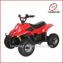 SX-E450ATV-A electric cheap atv quad with hydralic brake