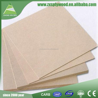 fire rated mdf board manufacture in guangdong