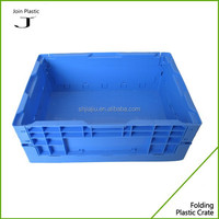 Popular packaging product stocks plastic Foldable box