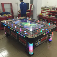 ShengQiXiang arcade fishing game manufacturer with low price