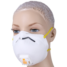 N95 Respirator Welding Safety Mask 3M 8511 /Prevent Ozone and Nuisance Level Organic Vapors