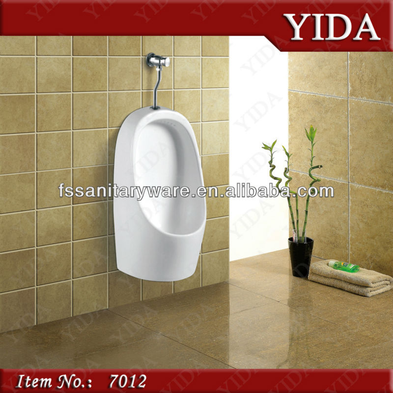 hot sale in european portable urinal toilet pan prices_Wall hanging urinals_men's urinal
