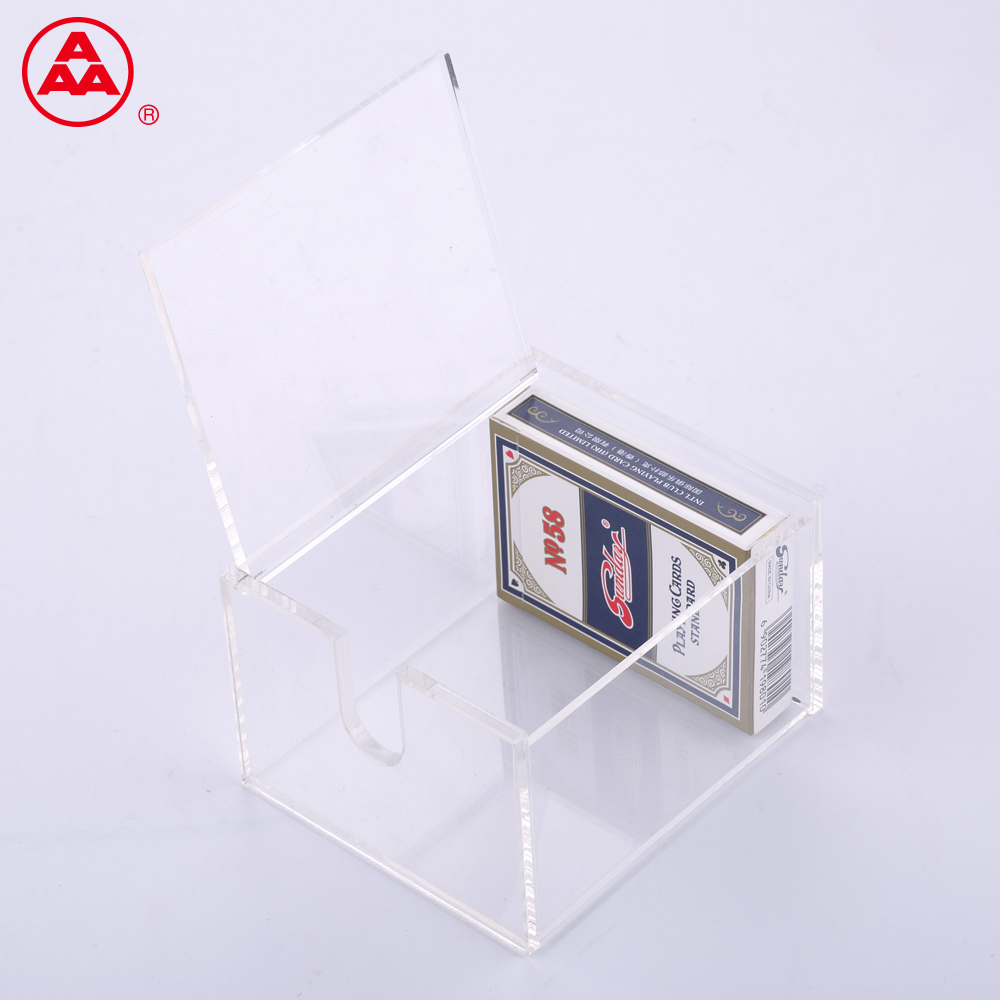 Quality Guarantee Custom Design Custom printed Poker 100% royal coated Plastic playing card