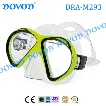 New style Professional Diving Mask