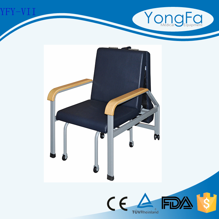 2017 New Product Cheap Manual cheap metal folding Attend chairs