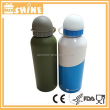 Double Wall Insulated Stainless Steel Sports Water Bottle/Vacuum Thermo bottle