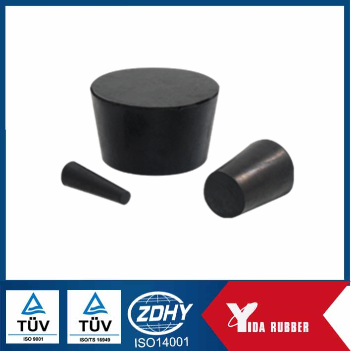 Customized rubber pipe plug heat resistant epdm nbr