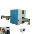 Hot selling toilet roll paper log saw cutting machine
