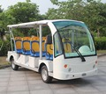 CE approved Luxury 11 Seater Tour Buses for Sale (DN-11)