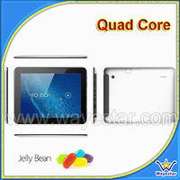 ATM7029 Quad Core 8 inch Tablet PC with HDMI 1GB 8GB HDMI OTG Support Tablet