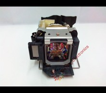 Original lamp with housing projector lamp HSCR165W LMP-C162 for Sony VPL-CS21 Road Warrior / VPL-CX21 Road Warrio