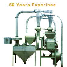 rice flour grinding machines