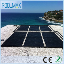 3mX1m cheap plastic swimming pool solar heating panels for sale