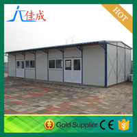 China Manufactured Modular Home Modern Design Prefab Homes for zimbabwe