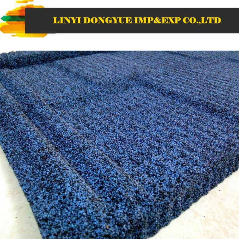 stone coated steel roofing tiles sheets asphalt shingles fish scale
