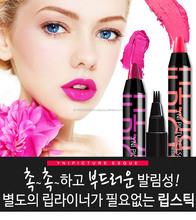 [Korea hot cosmetics]Lip stick,lip pencil(OEM.ODM)